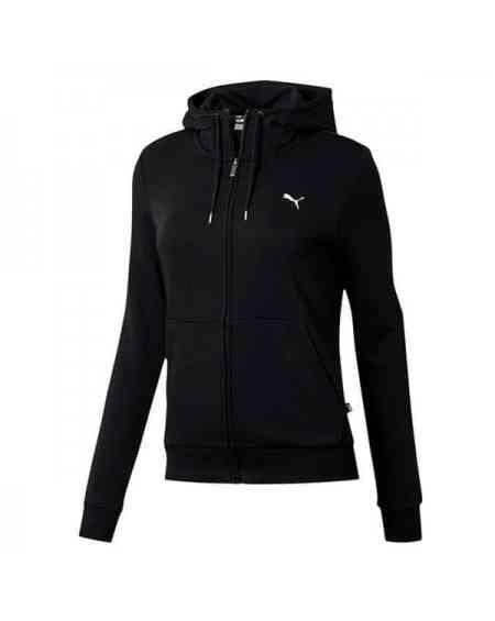 Puma ESS Hooded Jacket TR