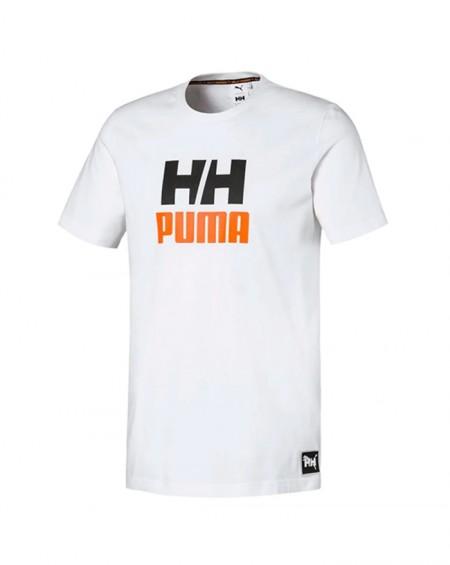 PUMA x HH Tee Puma W