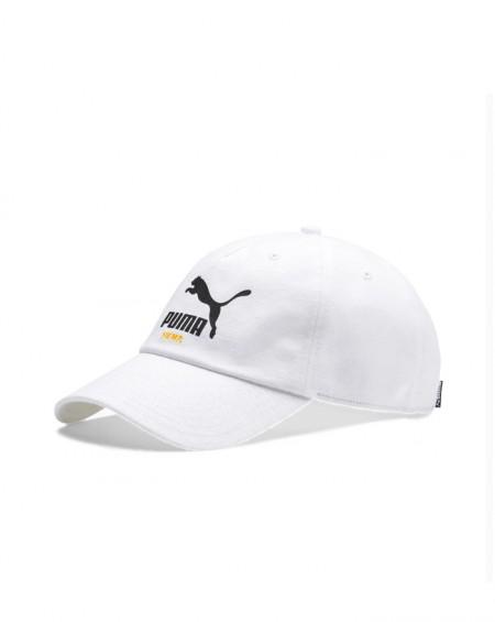 Puma Classics Hemp Baseball Cap
