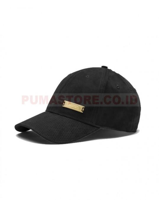 Puma Classics Suede Baseball Cap