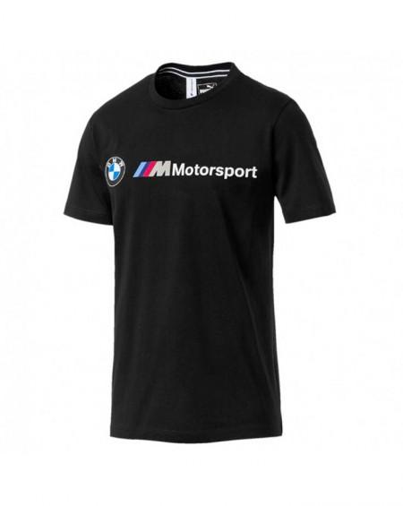 Puma BMW Motorsport Logo Tee