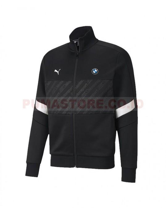 Puma BMW M Motorsport Men's Track Jacket