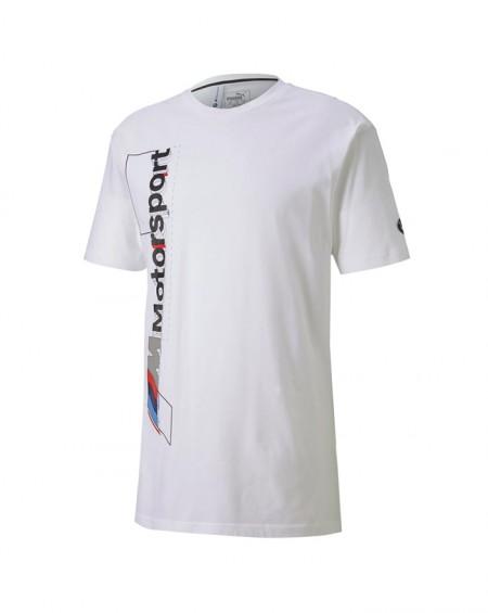 Puma T-shirt Bmw Mms Logo Tee