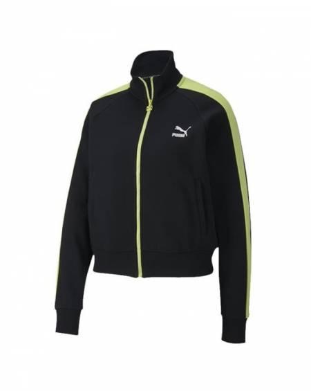 PUMA Jacket Classics T7 Tra