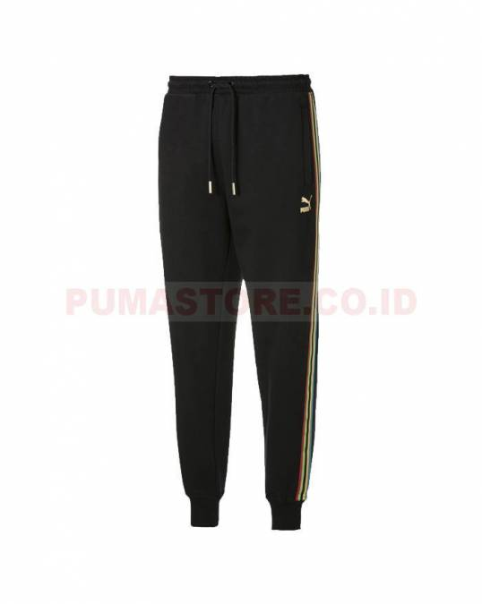 PUMA TFS Worldhood Track Pants FT Puma Black