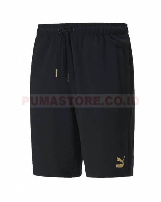 "PUMA TFS Worldhood Shorts 8"" Puma Black"