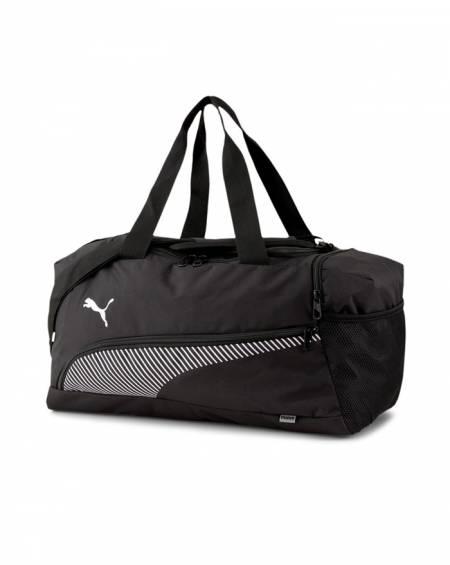 PUMA Fundamentals Sports Bag S Puma Black