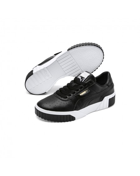 49c69c6e92511 Puma Suede Classic+ black-white - pumastore.co.id