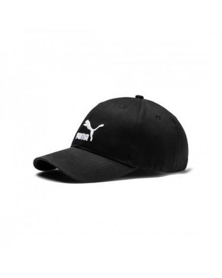 Puma ARCHIVE LOGO BB CAP PUMA BLACK
