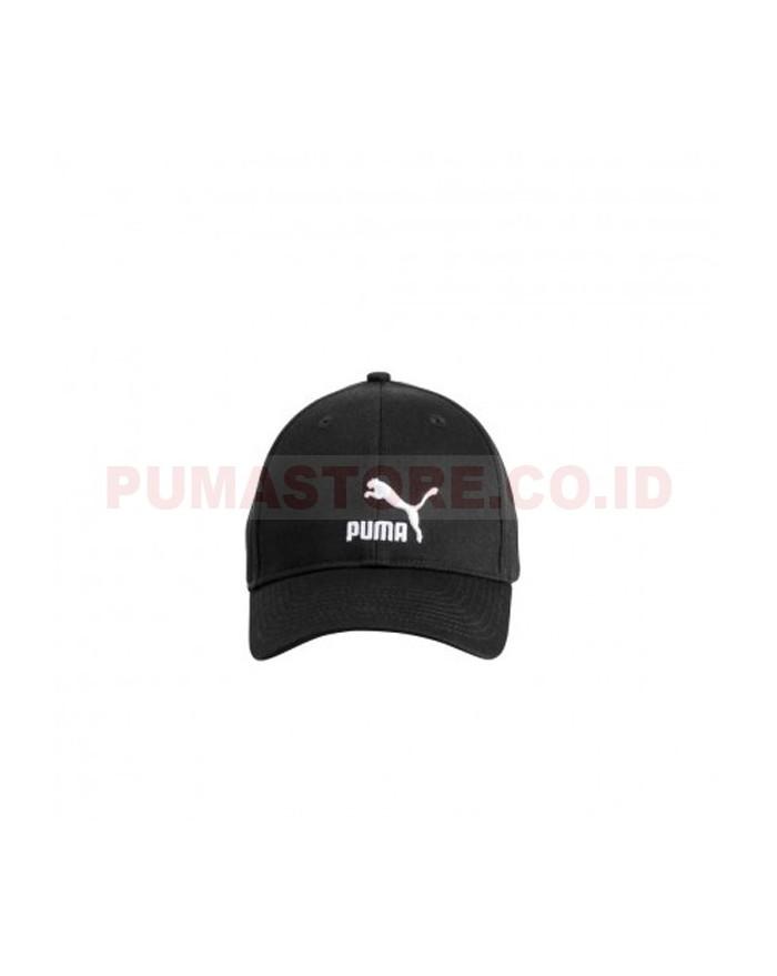 brand new c0f19 4df2a ... Puma ARCHIVE LOGO BB CAP PUMA BLACK ...